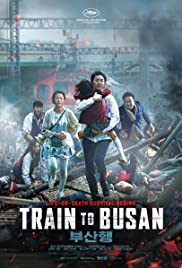 Train to Busan Extended Version